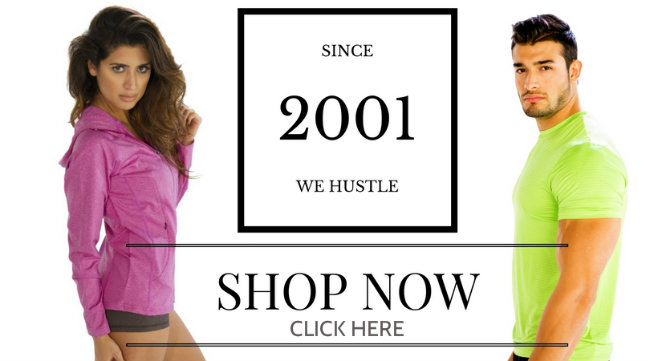 gym clothes shop online