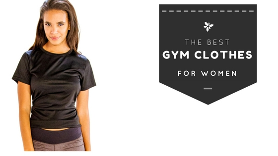 Ladies Gym Wear Online