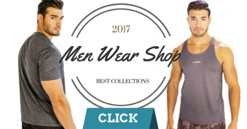 best gym wear for men