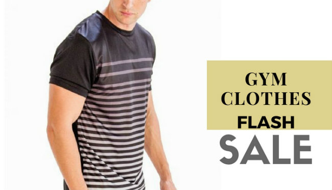 Sale Gym Clothes