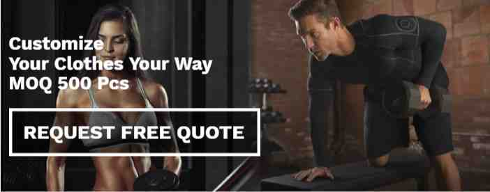 41f52f13ee7ad Gym Clothes  Top Wholesale Gym Clothing Manufacturer In USA
