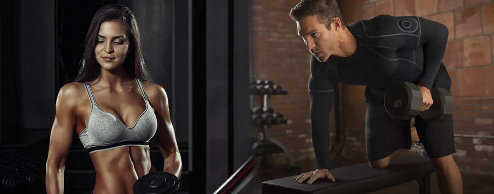 Fitness Clothes Manufacturer