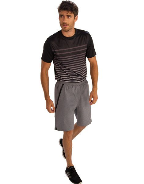 Buy Light Grey Simple Shorts for Men From USA Online Store