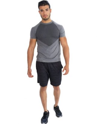 t shirt men for gym