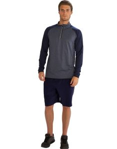 Buy Patched Sweatshirt for Men From Gym Clothes Store in USA & Canada