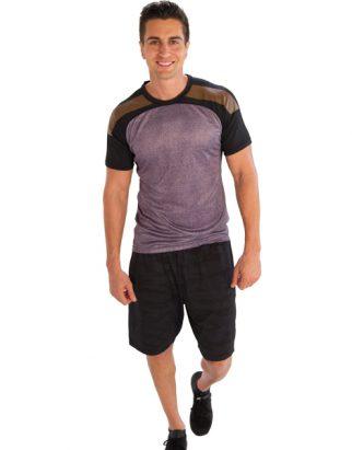 t shirt men for gym