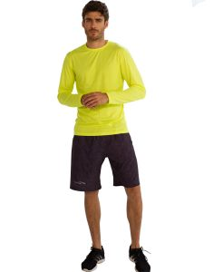 Buy Dark Purple Shorts for Men From Gym Clothes Store in USA & Canada
