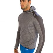gym outerwear for men