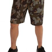 short gym shorts mens