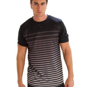 mens short sleeve t shirts for gym