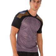 gym shirts for men