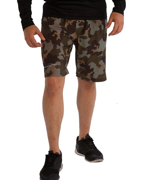 Buy Camo Gym Shorts for Men From USA Online Store