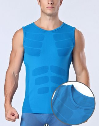 Wholesale High Quality Compression Fitness Tee Manufacturer