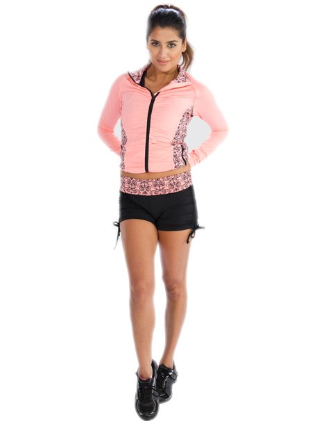 ladies gym jackets online