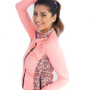 women gym outerwear