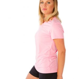 women t shirts for gym