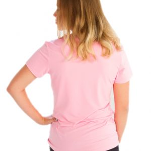 t shirt women for gym