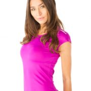ladies short sleeve shirts for gym