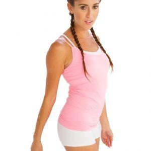 gym tank tops womens