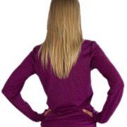 women long sleeve gym t shirts