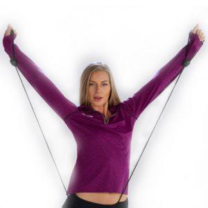 women long sleeve gym t shirt