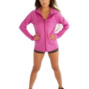 women gym jackets