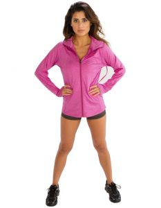 Buy Cool Pink Hoodies for Women From Gym Clothes Store in USA & Canada