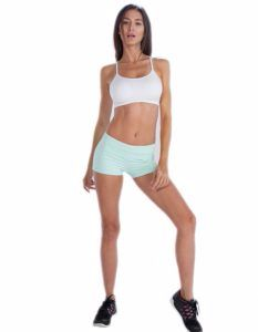 Buy Cool and Comfy Gym Shorts for Women From Gym Clothes Store in USA & Canada