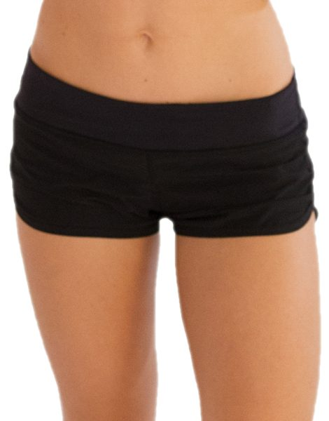 Buy Dark Slate Grey Shorts for Women From USA Online Store