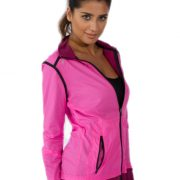 gym jackets for women