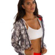 women gym jackets