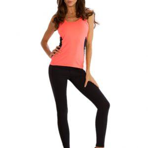 leggings in gym