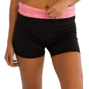 gym shorts for women