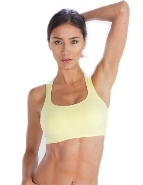 gym bra for women