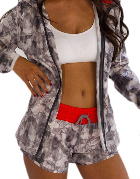 Patterned Shorts : Buy Online Patterned Shorts For Women