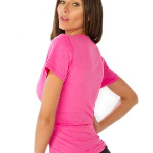 women tees for gym