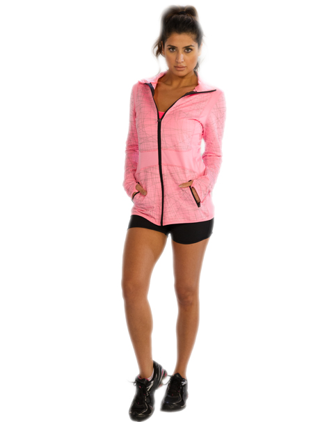 gym outerwear for womens