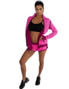 Buy Pretty Pink Shorts for Women From Gym Clothes Store in USA & Canada