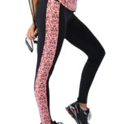 funky gym leggings