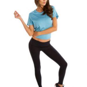 womens gym shirts