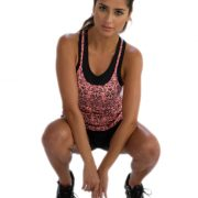 gym tank tops womens