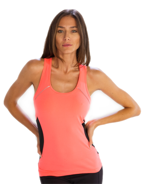 gym tanks for women