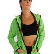 women gym jackets online