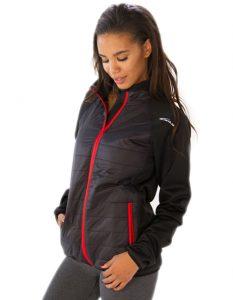 women gym jackets manufactutrer