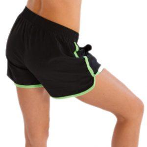 ladies gym shorts