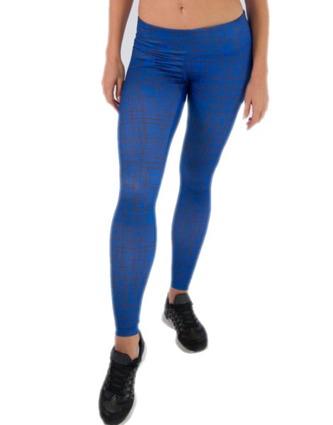 63e03a0f5 Wholesale Womens Aqua Blue Tights With Light Motifs From Gym Clothes