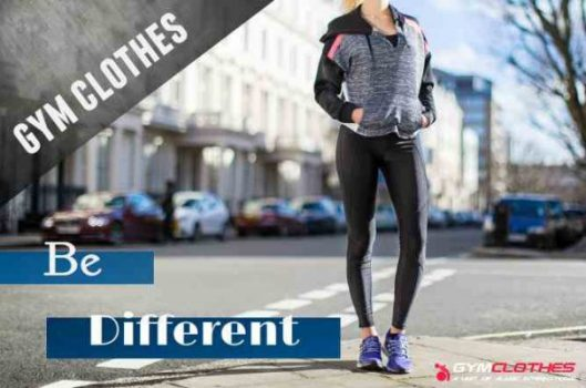 4 Tips To Look Stylish In The Gym With Trendy Workout Clothes!
