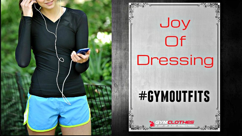 5 Cute Gym Outfits Every Teenage Fitness Buff Should Have In Her Wardrobe!