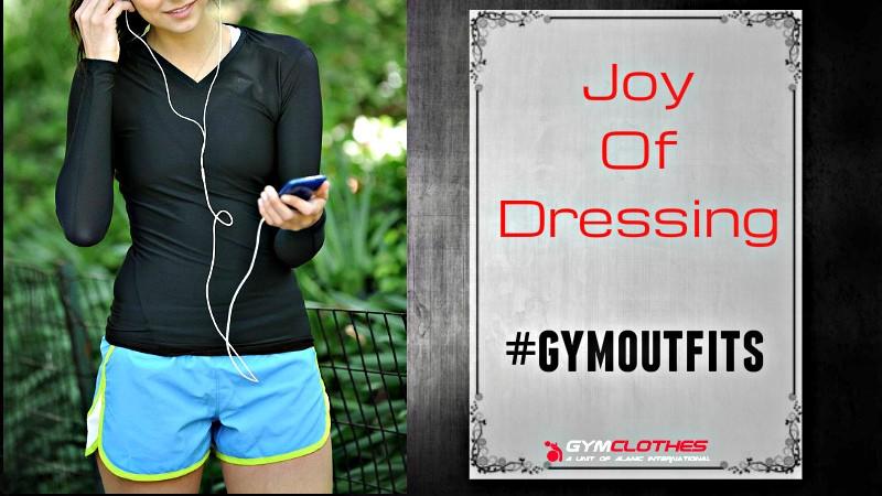discount gym clothes