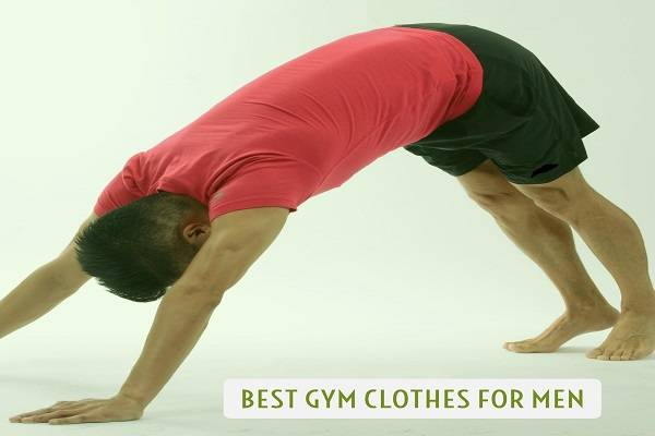 Men Need to Dress It Right While Hitting the Gym!